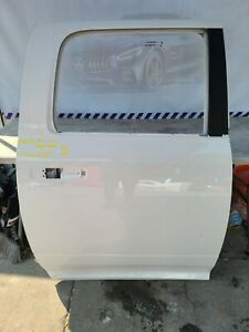 2009 2017 Dodge Ram 1500 Or 2500 Crew Cab Right Rear Door Oem Used