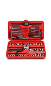 Snap On 41 Pc Us Tap And Die Set Td 2425 New