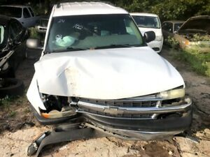 2002 Chevy Tahoe Automatic Transmission 4 8l 168k Miles