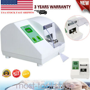 Amalgamator G5 Dental Digital Capsule Mixer Hl ah Blender Mixer Amalgam Ce Kit