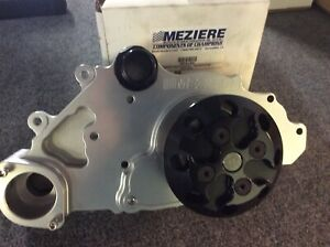 Wp419n Meziere Ls Water Pump