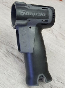 Snap On Titanium Gun Metal Black Ct761a 3 8 Impact Driver Repair Body Kit