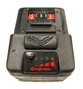 Snap On Cordless Ctb8185 Bk 18v 4 0a Li Ion Battery Fit Ct8810 8815 8850 9075 A