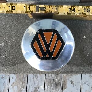 Vintage Nos 20 s Westcott Motor Car Co Center Hub Dust Cap