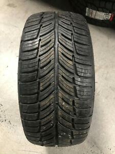 1 New 225 50 16 Bfgoodrich G Force Comp 2 A S Tire