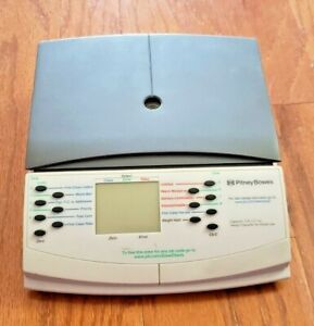 Pitney Bowes N300 Postage Scale Postal Calculator Scale Usps Scale