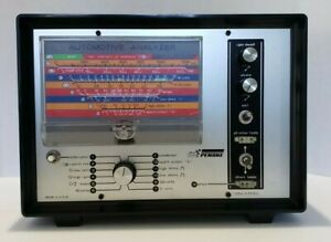 Vintage Classic Car Automotive Analyzer 244 21033 Sears Penske W Accessories