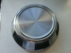 Dog Dish Hubcap Wheel Cover 10 In Ford Chevy Mopar Buick Poverty Rat Rod