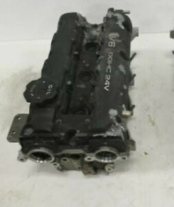 93 99 Mitsubishi 3000gt Stealth Dohc Non Turbo Right Engine Cylinder Head Front