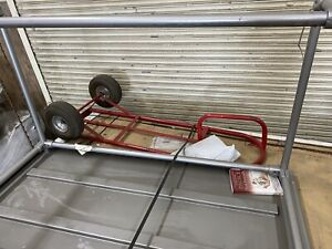 Moving Dolly Cart