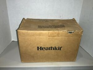 Vintage Heath Co Heathkit Engine Analyzer Model Cm 1050