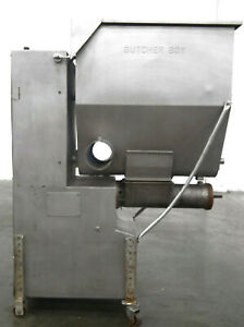 Butcher Boy Meat Grinder and Mixer 10 Hp 250 52 250 52 Butcher Boy 500