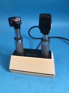 Welch Allen 71110 Portable Rechargeable Oto ophthalmoscope Set