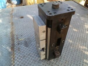 Chick 4 sided Multi lok Tombstone Workholder Vise Cnc Mill Tool