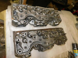 409 Chevy Heads 0817