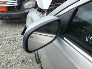 2010 2014 Ford Taurus Driver Side View Mirror 3402275