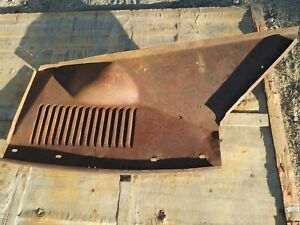 1941 1942 1946 1947 Dodge Truck Left Inner Fender Panel