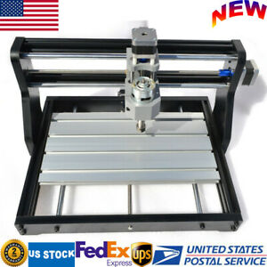 500mw 3axis Grbl Control Cnc 3018 Diy Router Laser Milling Engraving Machine Kit