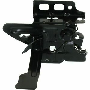 New 2007 2014 Fits Chevrolet Silverado 2500 Hd Hood Latch Without Keyless Entry