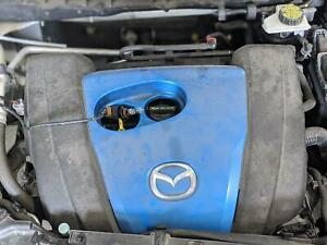 2013 Mazda 3 2 0l Engine Motor With 73 360 Miles