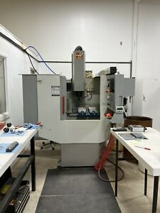 2000 Haas Mini Mill Cnc Machine