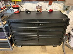 Matco Toolbox Loaded With Tools Snap On Mac Matco Gear Wrench