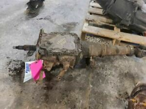 Manual Transmission 3 Speed 4x2 4 9l Fits 73 79 Ford F100 Pickup 696545