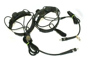 Welch Allyn 90147 49540 49543 Surgical Exam Headlight W Cables Free Shipping