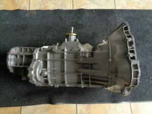 Ford 5 Speed Complete Manual Transmission M5r2 For F150 97 02 4 6l 4x4 Reman Bsr