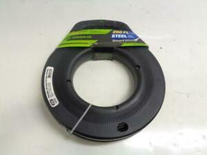 Greenlee Steel Fish Tape 250 Electrical Wire Puller Fts438dl 250 New R27