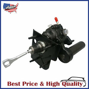 New Power Brake Booster hydro boost Fits Cadillac Chevrolet Gmc 03 06 52 7370