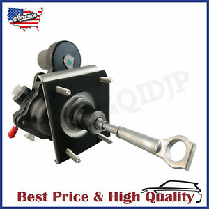 New Power Brake Booster Hydro Boost For 1999 2005 Ford Excursion 52 7374
