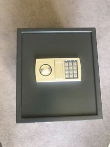 Steel Safe With Combination Key And Time lock Options