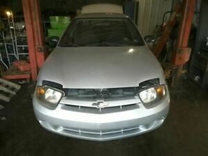Engine 2 2l Vin F 8th Digit With Egr Port In Head Fits 02 05 Cavalier 90928
