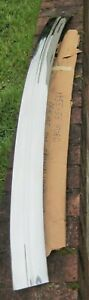 Nos 1955 56 Ford Crown Victoria Fairlane Front Upper Roof Or Windshield Molding