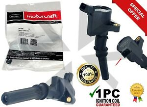 Motorcraft Ignition Coil Dg508 Dg 508 Exact Fit For 4 6l 5 4l 6 8l V8 V10