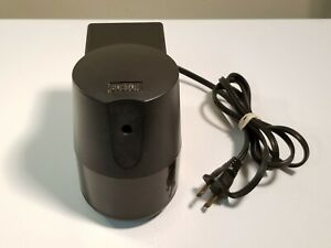 Boston Electric Pencil Sharpener Model 21 Tested