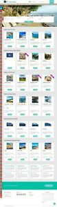 Profitable Fully Automated Turnkey Travel Website For Sale As Low As 99 99