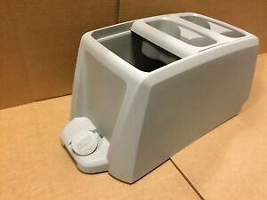 08 17 Dodge Caravan Chrysler Town Country Center Console Van Shale Cup Holder