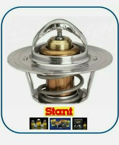 Stant 45359 Superstat Thermostat 195 Degrees Fahrenheit 54mm Heavy Duty 6610 New