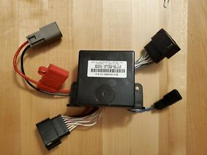 Whelen Led T a Traffic Advisor Arrowboard Sc B link 16 Lamp Driver 01 0269745