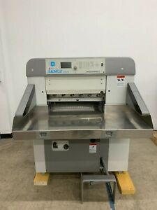 Baumcut 26 4 Hydraulic Automatic Programmable Paper Cutter