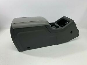 2003 2006 Oem Ford Expedition Center Console Armrest Storage 03 06 S7779