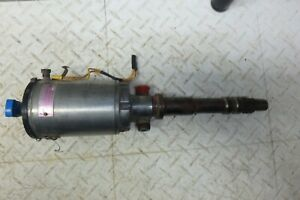 Vertex Magneto Ignition Coil By Don Zig Sbc Bbc