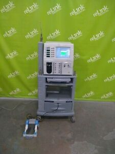 Alcon Accurus 800cs Phacoemulsifier Ophthalmic Surgical System 244538