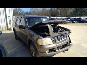 Rear Differential Carrier Rear Axle 4 Door 3 55 Ratio Fits 02 04 Explorer 203283