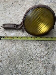 Unity Mfg Guide B L C 5 3 4 Fog Light Foglight Rat Rod Lamp