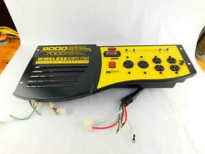 Oem Genuine Champion 7000 9000 Watt Generator Control Panel Nos