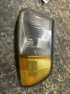 Front Lamp Acura Integra Left 90 91 92 93