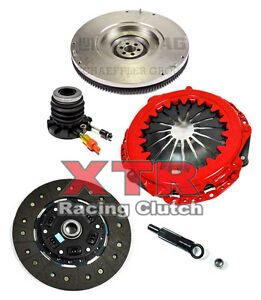 Xtr Stage 2 Clutch Kit Slave Cyl Oe Flywheel 93 12 96 Ford Ranger Pickup 4 0l